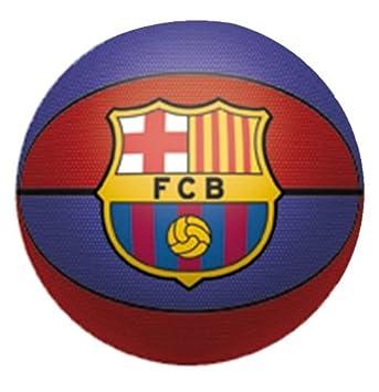 Unice 502018 - Balón Basket En Estuche F.C. Barcelona: Amazon.es ...