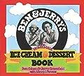 Ben & Jerry's Homemade Ice Cream & Dessert Book from Workman Publishing Company