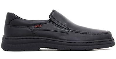 Notton – Schuhe ohne Schnur mit Schablone Kupplung – 261 schwarz ...