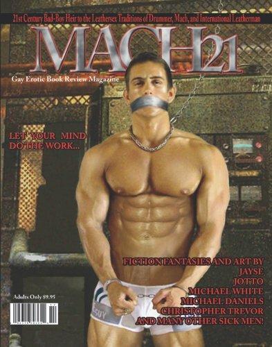MACH21 Magazine