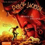 Im Bann des Zyklopen (Percy Jackson 2) | Rick Riordan