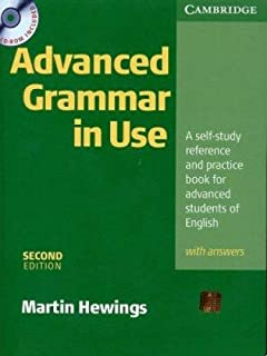 English grammar in use without answers a reference and practice advanced grammar in use with answers a self study reference and practice book for fandeluxe Choice Image