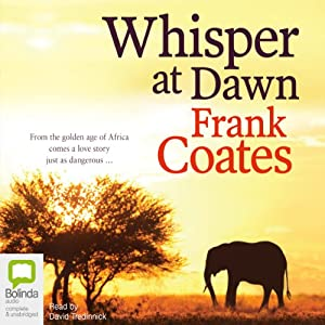 Whisper at Dawn Audiobook