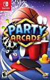 Party Arcade Nintendo Switch Games and Software