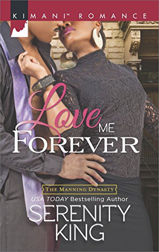 Search : Love Me Forever (The Manning Dynasty)