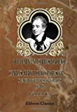 The Diary and Correspondence of Charles Abbot, Lord Colchester; Speaker of the House of Commons 1802-1817, Colchester, Charles Abbot, 1402190425