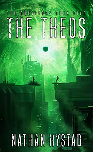 (The Theos (The Survivors Book Five))