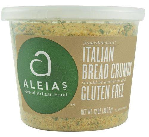Aleia S Artisan Food