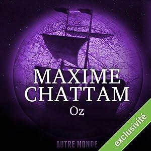 Oz (Autre Monde 5) Audiobook