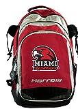 Broad Bay Miami University Field Hockey Bag Or Miami RedHawks LAX Bag HARROW Red