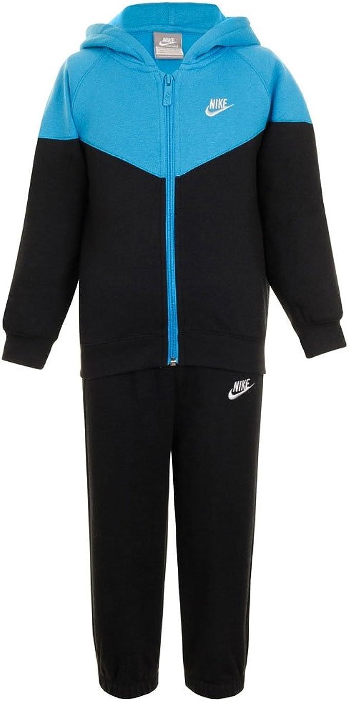 Chándal Nike de forro polar con Full con estuche para Babies: Amazon.es: Deportes y aire libre