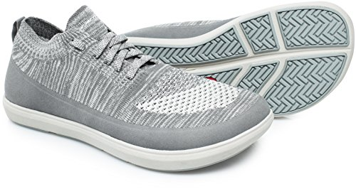 Altra Women's Vali Sneaker, Light Gray, 10.5 Regular US by Altra