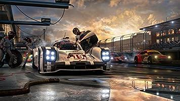 Microsoft Forza Motorsport 7 vídeo - Juego (Xbox One, Conducción, Modo multijugador, E (para todos), Soporte físico): Amazon.es: Videojuegos