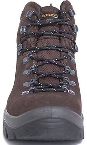 AKU - zapatillas de senderismo Unisex adulto marrón