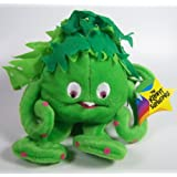 Sigmund Sea Monster Krofft Superstars Plush Toy by LIVING TOYS