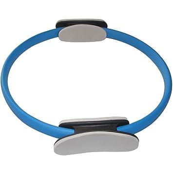 Amazon.com: Esponja mágica círculo anillo de pilates para ...