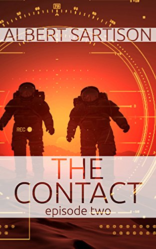 Read The Contact Episode Two<br />PDF