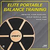 URBNFit Balance Board - Core Trainer - Increase