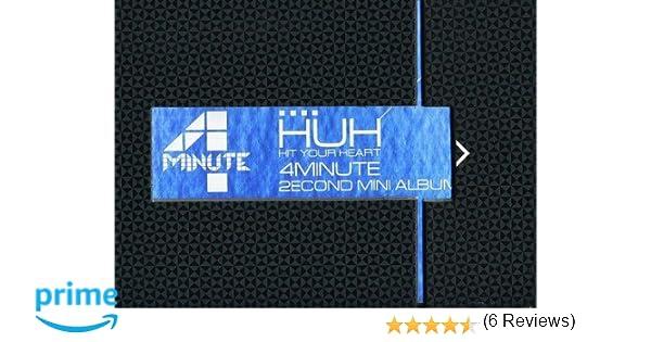 4 minute hit your heart amazon music stopboris Choice Image