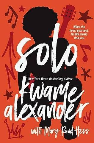 book cover of Solo