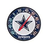 WinCraft Dallas Cowboys Thermometer