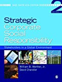 img - for Strategic Corporate Social Responsibility book / textbook / text book