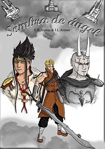 Amazon.com: Sombra de ángel (Spanish Edition) eBook: Eros ...