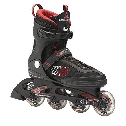 認識入浴退却K2(K2) K2 KINETIC 80 M I130203901 インラインスケート