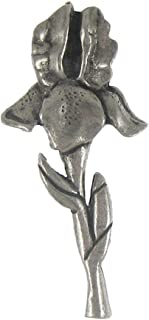 product image for Jim Clift Design Iris Lapel Pin