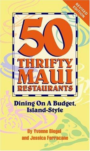50 Thrifty Maui Restaurants