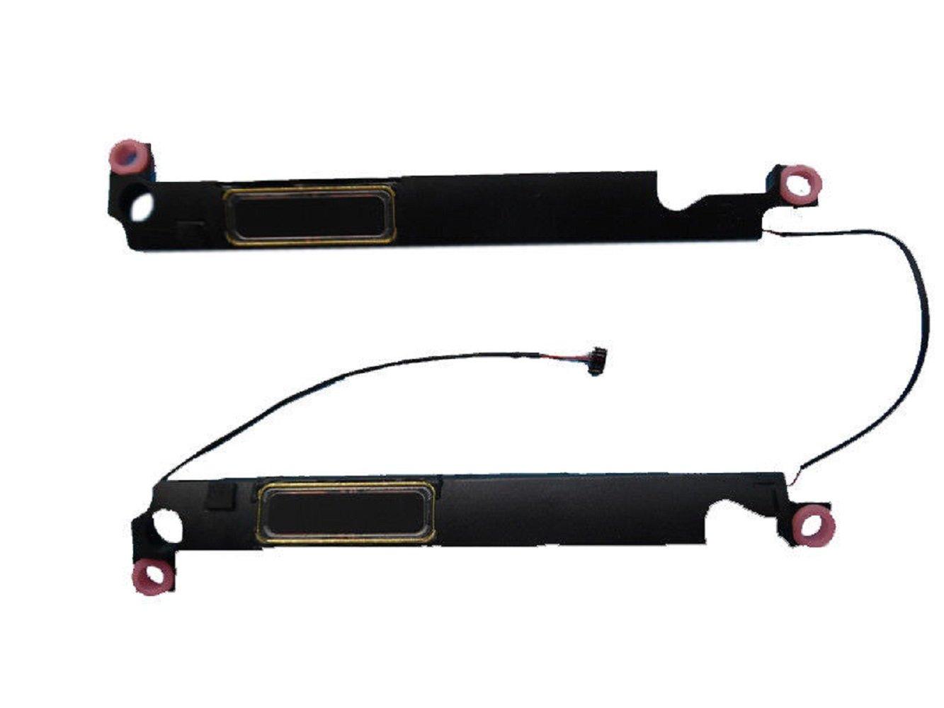 New for Dell XPS 15 9550 Laptop Speaker TX47W 0TX47W Speaker Set L R PK23000RP00