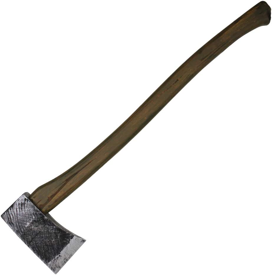EVA Material Hand Held Bone Axe Gift For Game Cosplay Toy Fancy Dress
