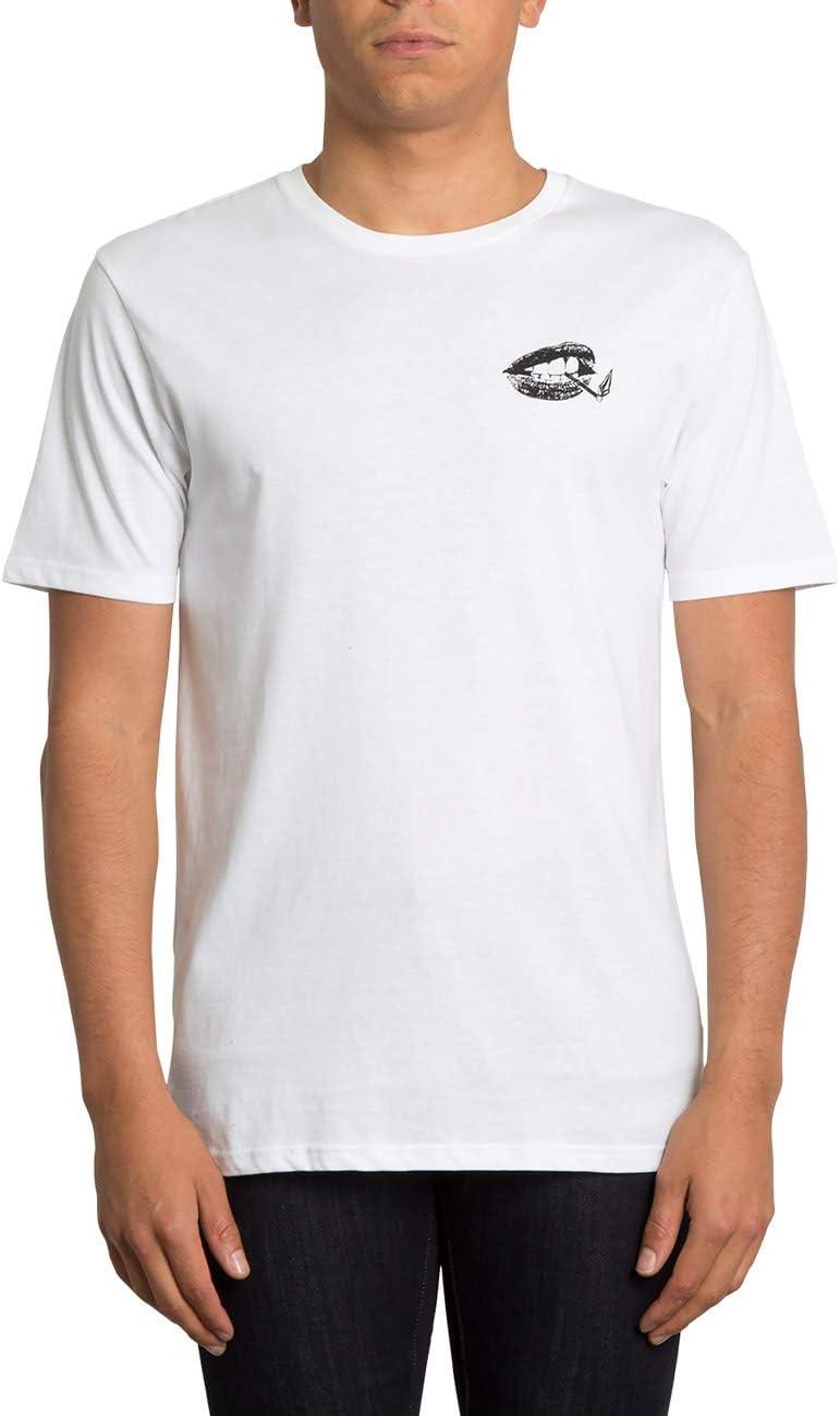 Volcom Ladies Night BSC SS Camiseta Hombre
