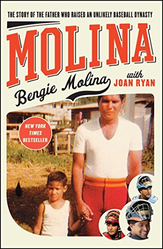 Molina: The Story of the Father Who Raised an Unlikely Baseball ()