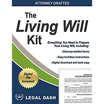 Amazon adams promissory note forms and instructions lf293 living will kit and medical power of attorney forms hard copies and digital downloads solutioingenieria Images
