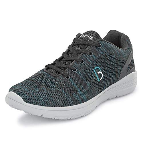 Bourge Men's Loire-z15 Running Shoes