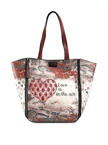 Y NOT? borsa donna ART.E46 CLLA