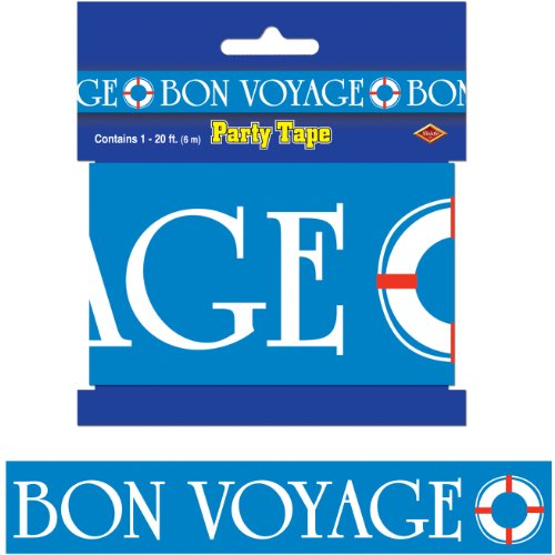 Voyage Party Tape Accessory count