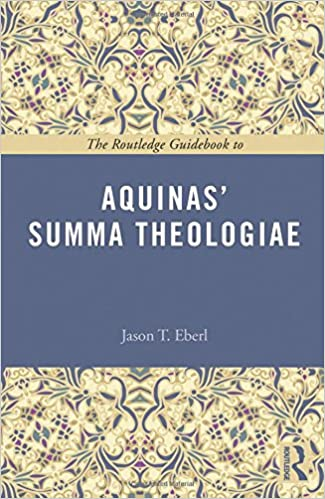Image result for routledge companion to summa theologiae