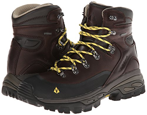 81c7fcdefc9 Vasque Men's Eriksson Gore-Tex Boot, Coffee Bean/Primrose - Import ...