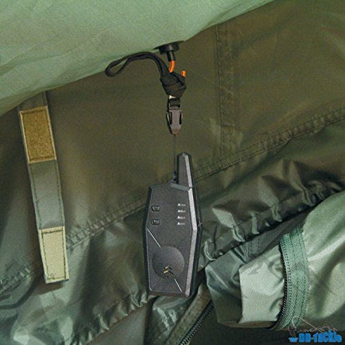 Nash Magnetic Bivvy Hook T3399 Magnethaken Magnet Haken f/ür Zelt