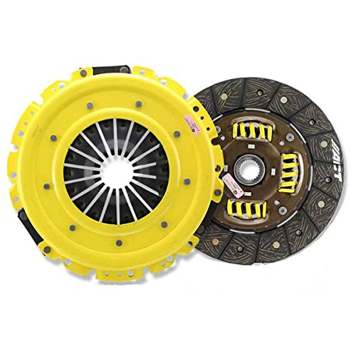 ACT TC7-HDSS HD Pressure Plate with Performance Street Sprung Clutch Disc