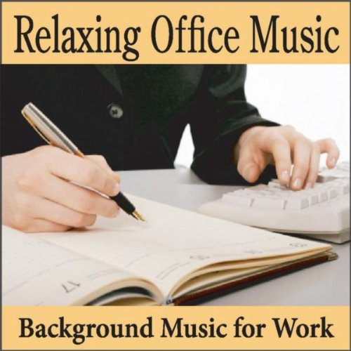 Music Hold - Relaxing Office Music: Background Music for Work, Music for the Office, Waiting Room, On Hold Music