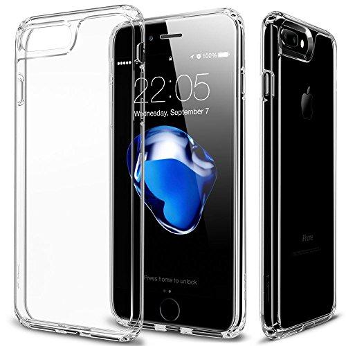 iPhone ESR Crystal Scratch Resistant