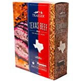 Traeger Texas Beef Blend Pellets - 20 Lbs. (1)