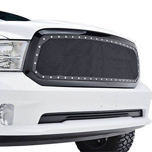 grille ram - 4