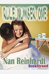 Rule Number One (BookStrand Publishing Romance) Kindle Edition