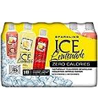 Sparkling Ice Lemonade - 17 oz. - 18 pk.