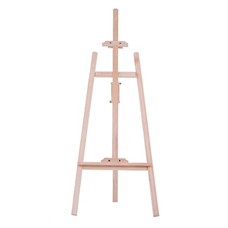 Exhibition Display Stands Nz : Amazon art artist wood wooden easel sketch drawing stand nz