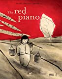 img - for The Red Piano book / textbook / text book